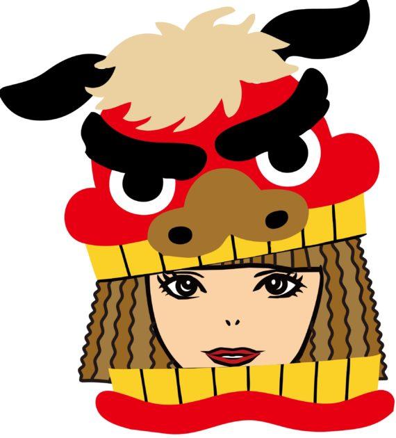 2019年 獅子舞 in SHITO HISAYO