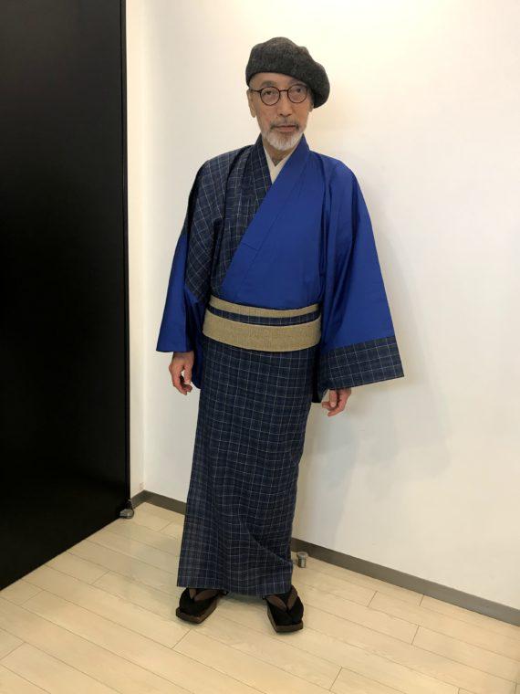 衣裳協力【テリー伊藤 様】